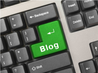 Why would any business use a blog