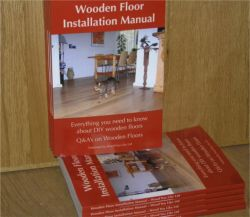 Wood You Like's Wooden Floor Installation Manual - everything you need to know about DIY wooden floor installation