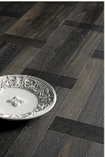 New Classics, example of the quality wooden flooring Wood You Like can provide you with