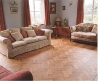 Wood You Like's speciality - design parquet flooring