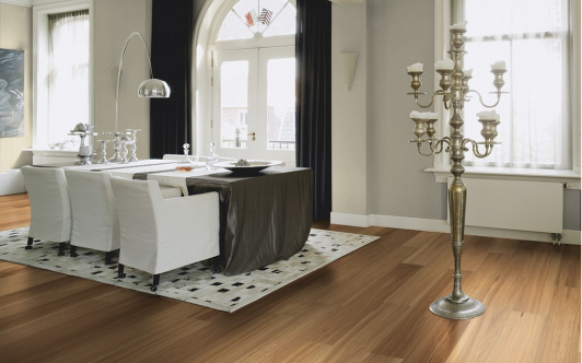 Floorboards 15mm thick, Oak Nature, oiled natural
