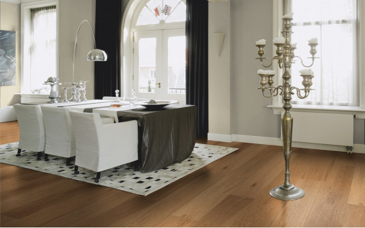 Floorboards 20mm thick, Oak Nature, oiled natural