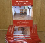 Wood You Like's first manual on installing wooden floorboards