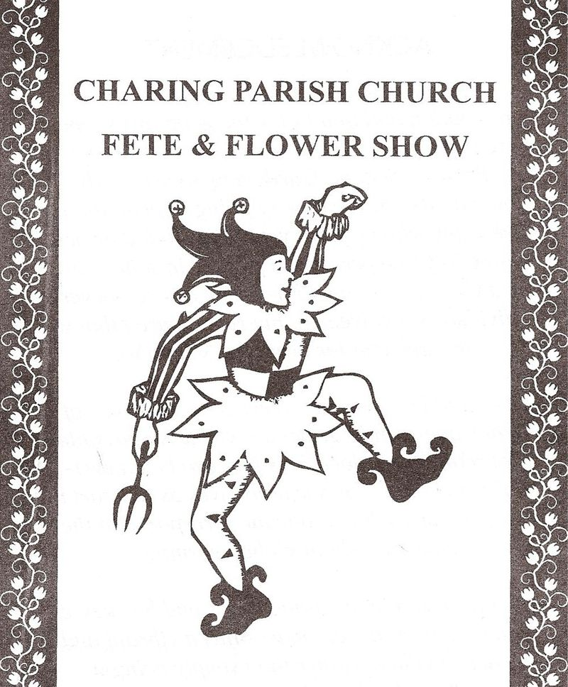 Churchfeteprogram