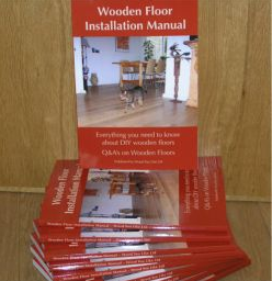 160 pages Wooden Floor Installation Manual by Wood You Like