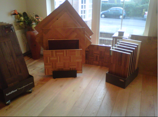 Come and visit Wood You Like's showroom in Charing Kent to select your unique natural wooden floor