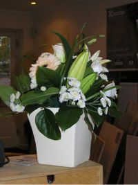Floral Surprise from Steve Roesler, from US to UK