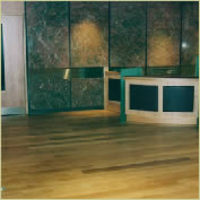 Wood you Like, Oak Rustic overlay reception