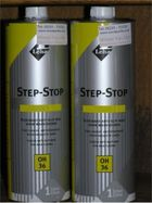 BEST BUY in maintenance products for wooden floors: Lecol/Leha Stepstop OH36