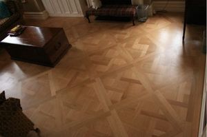 Wood You Like Prime Oak Design Parquet Floor