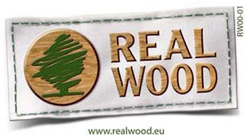 Wood You Like Real Wood